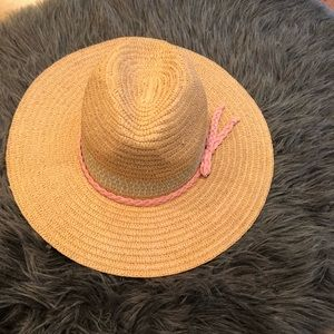 Maurices Straw Hat